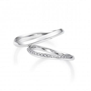 結婚指輪ヴェレ