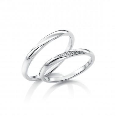 結婚指輪アブソリュート