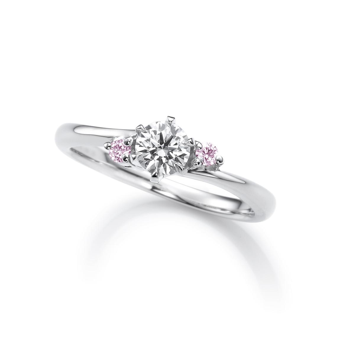 婚約指輪G2PD