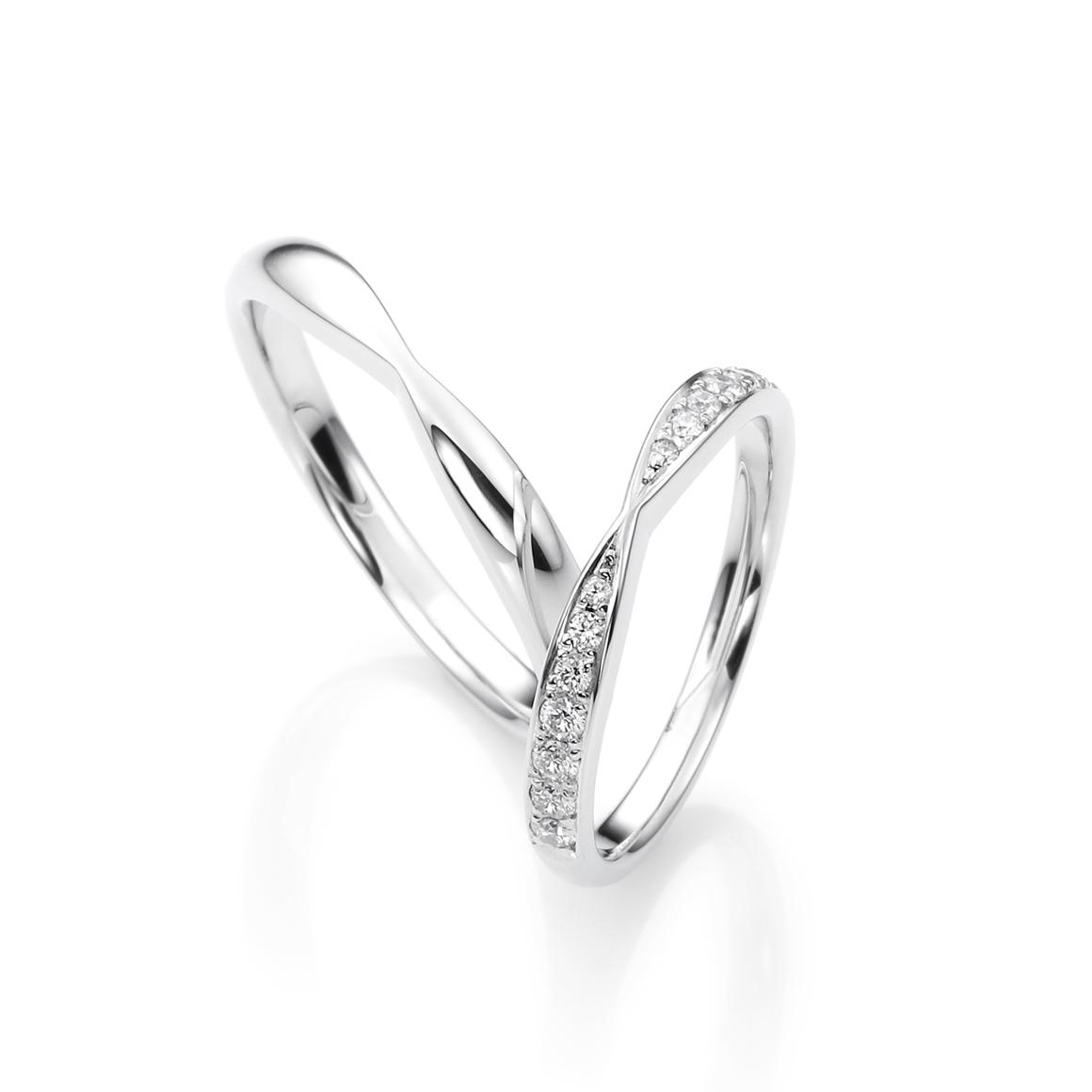 結婚指輪ファースト