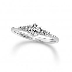 婚約指輪KA24