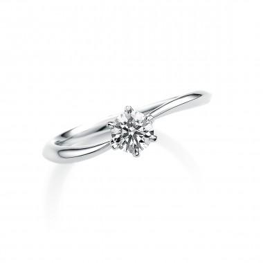 婚約指輪ムーン