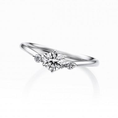 婚約指輪U5
