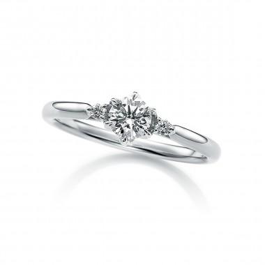 婚約指輪ブライト