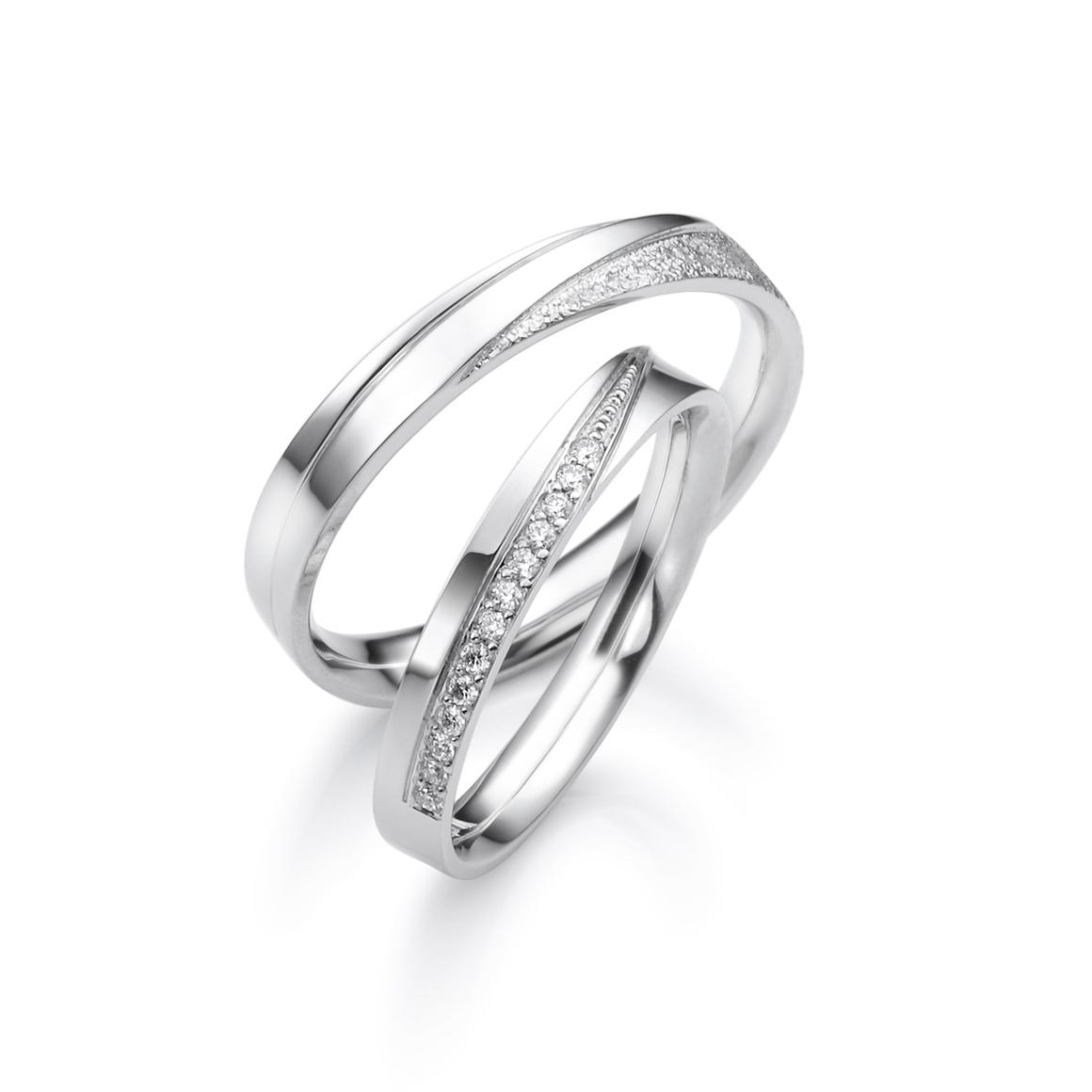 結婚指輪アストル