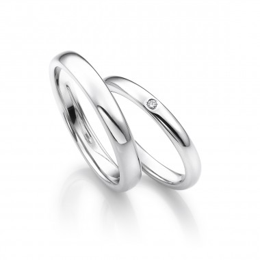 結婚指輪 カラー