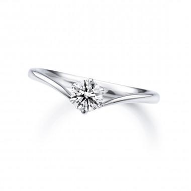 婚約指輪K1