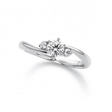婚約指輪ミサキ18