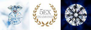 5ex diamond