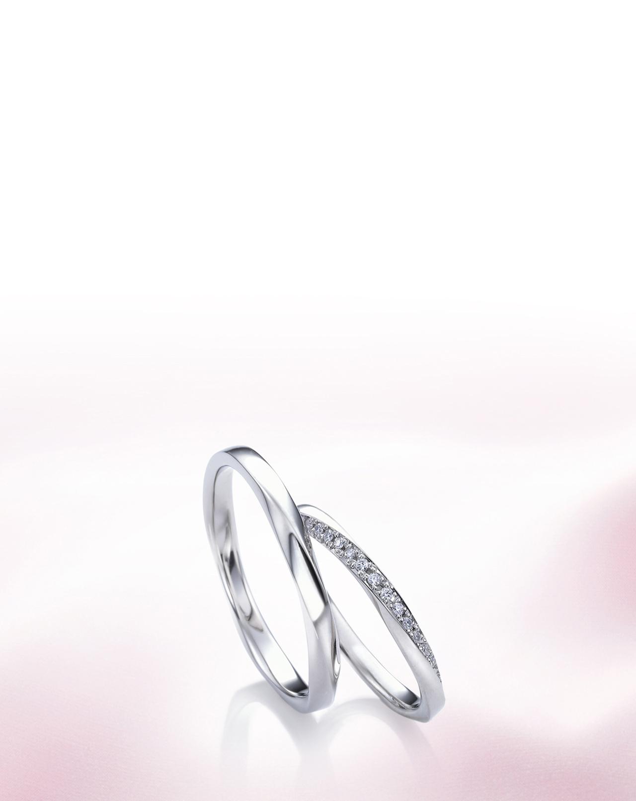 結婚指輪 (マリッジリング)